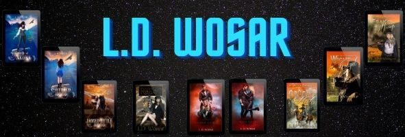 L.D. Wosar Literary Adventures